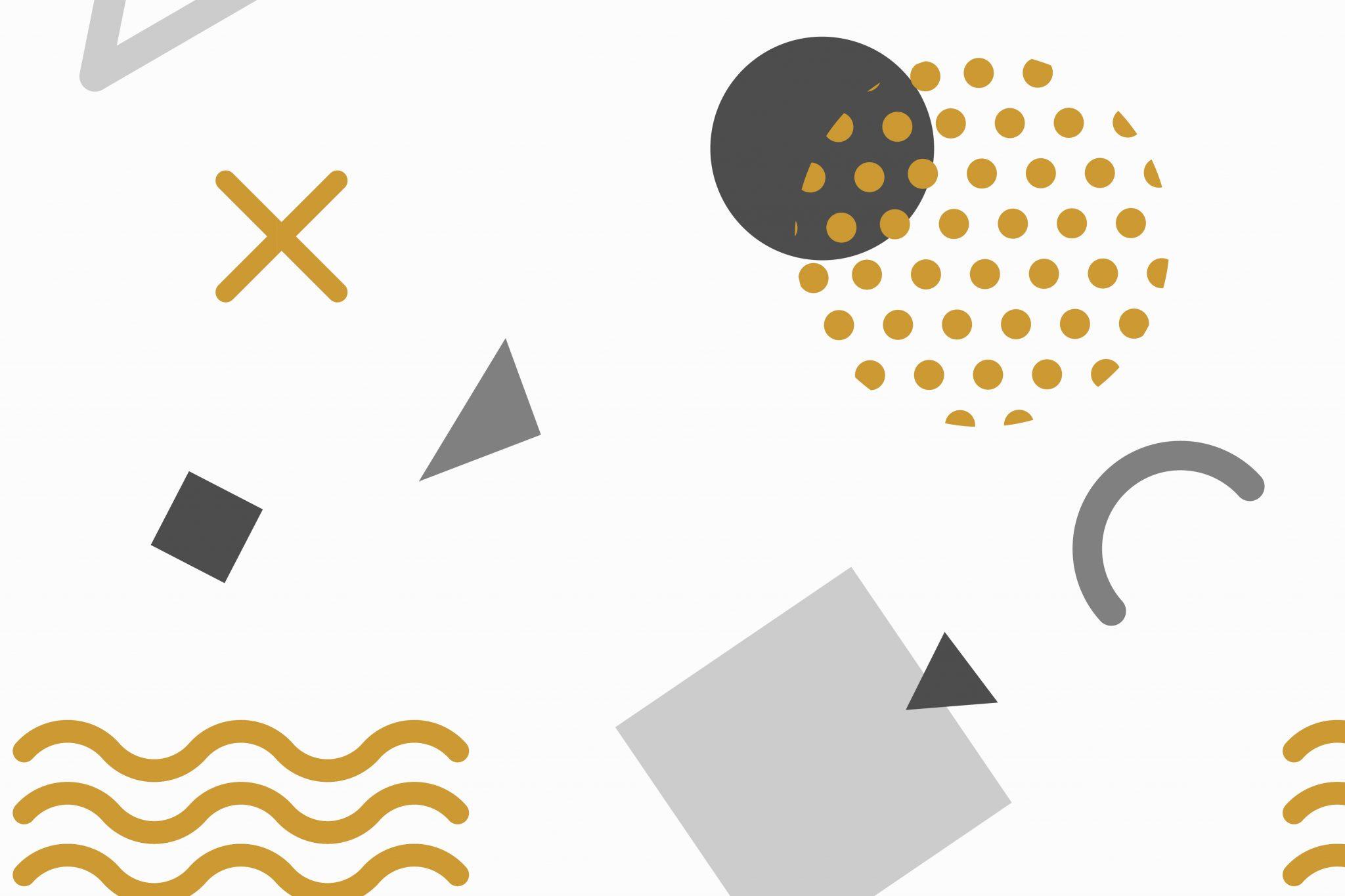 تصویر در ۵ ترند الهام بخش گرافیک دیزاین در سال ۲۰۱۹