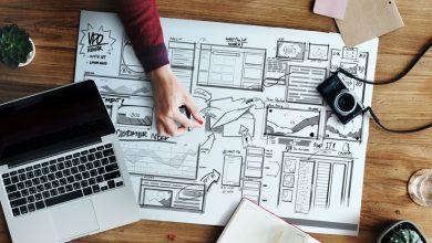 تصویر از طراحی تجربه کاربری چه می دانید؟