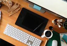 تصویر نقش رنگ در طراحی UI و UX