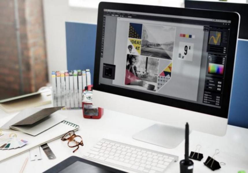 تصویر بالا بردن کیفیت تصاویر در فتوشاپ