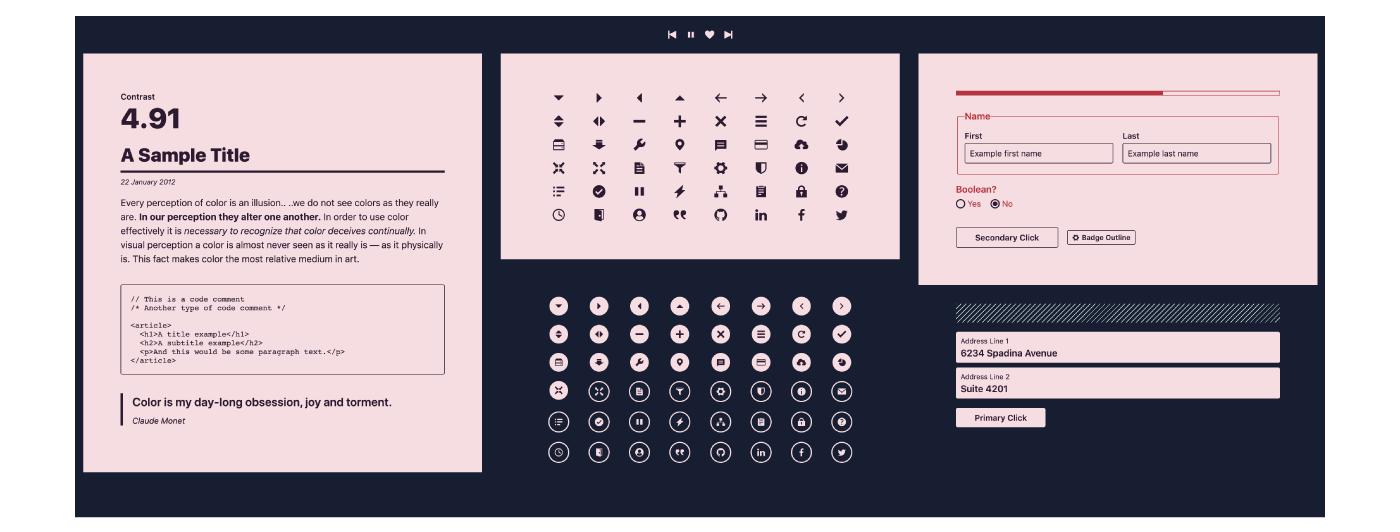 ابزار UI