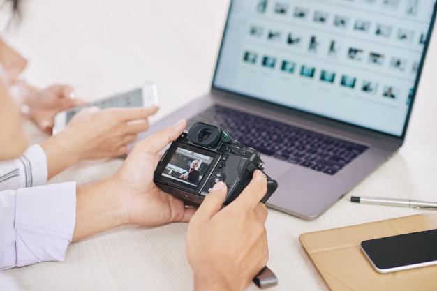 تصویر کم کردن سایز تصاویر برای ایمیل کردن و به اشتراک گذاری