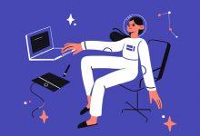 تصویر ۳ گام اساسی برای تقویت حضور آنلاین به عنوان یک طراح