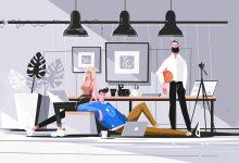 تصویر در عنوان های شغلی مورد نیاز بازار در رشته ی طراحی