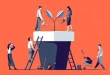 تصویر در توصیههایی دربارۀ راهاندازی و توسعۀ یک کسب و کار موفق