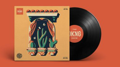 تصویر ۴ نکته برای طراحی کاور آلبوم موسیقی