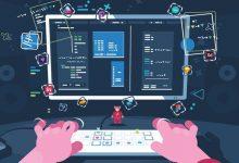 تصویر ۲۰ نرمافزار برتر طراحی یو آی