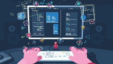 تصویر در ۲۰ نرمافزار برتر طراحی یو آی