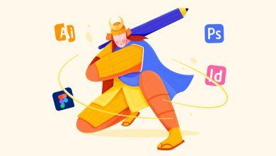 تصویر ۲۱ ابزار ضروری برای طراحان گرافیک در سال ۲۰۲۰