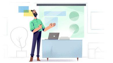 تصویر ۱۱ نکته برای ارائۀ طراحی هایتان به غیر دیزاینرها