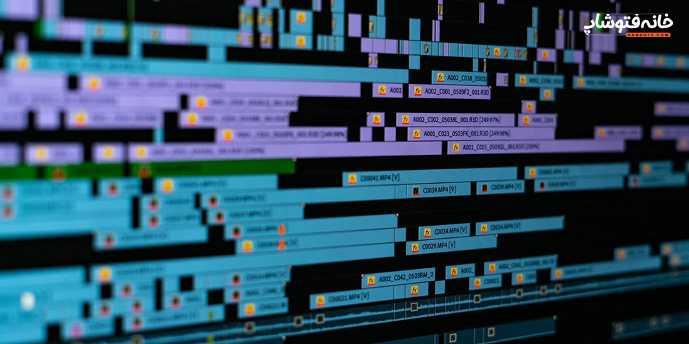 چگونه میتوانیم تدوینگر حرفه ای شویم