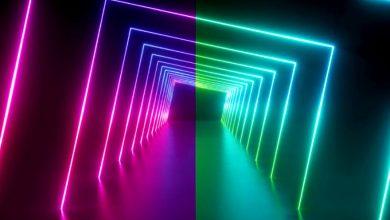تصویر تغییر رنگ فوتیج در پریمیر