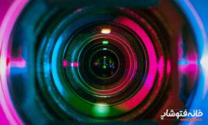 انتخاب نحوه استفاده از رنگ در عکاسی