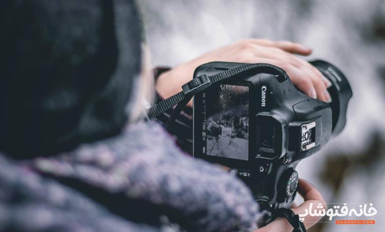 تکنیک-های-حرفه-ای-عکاسی