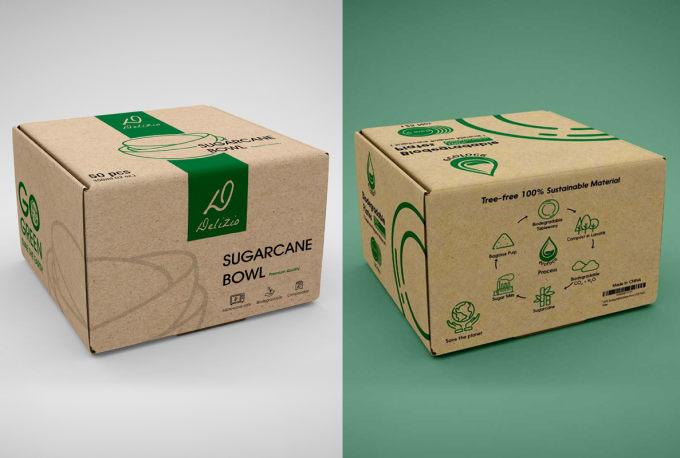 اصول طراحی بستهبندی