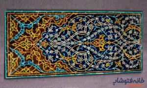 معرفی هنر اسلامی و نقش آن در زندگی