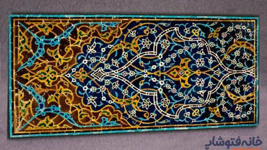 معرفی-هنر-اسلامی-و-نقش-آن-در-زندگی