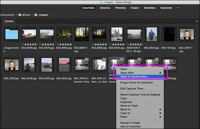 تبدیل تصاویر بیکیفیت به تصاویر باکیفیت