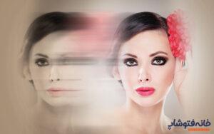 آموزش آرایش چشم دودی