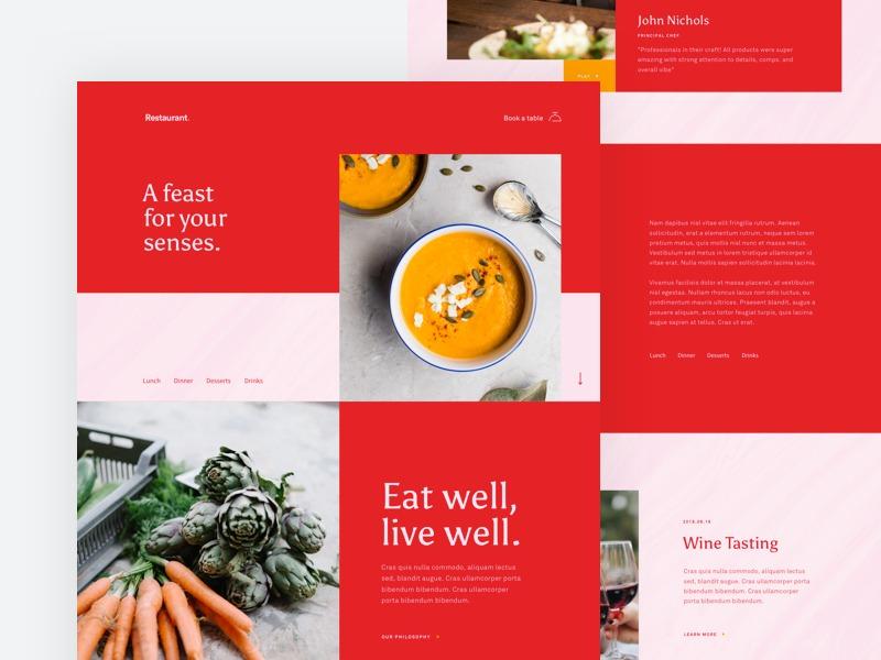تصویر در طراحی رابط کاربری